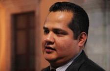 Daniel Jiménez asume el cargo de Abogado General de la UABJO