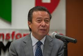 Fuera de lugar que PGR investigue candidatos: Camacho