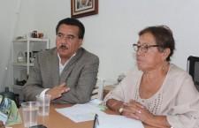 """Ayuntamiento capitalino implementa programa """"Evaluación  Antropométrica"""" para erradicar la desnutrición infantil"""