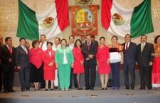 Condolencias de la Fracción Parlamentaria del PRI al ex gobernador de Oaxaca, José Murat
