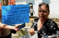 Favorece Ministerio Público a agresores de Martha Irene Hernández Fuentes