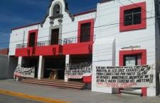 Edil de Xoxo manda a golpear a vecinos del Barrio de la Cruz