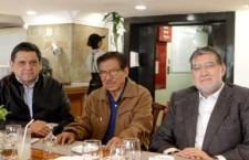 """Realizan primer encuentro jurados de la medalla """"Álvaro Carrillo"""""""