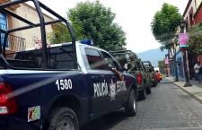 Mejoran niveles de seguridad en México:EPN