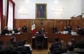 Lista la acción de inconstitucionalidad contra Ley de Seguridad