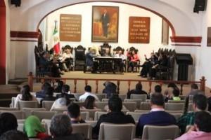 Municipio de Oaxaca abierto a escuchar y atender inquietudes ciudadanas