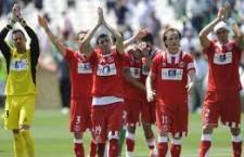 Define la Europa League  Cuartos de Final
