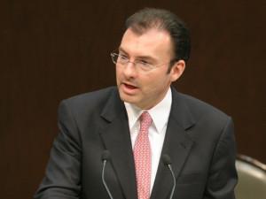 Videgaray busca reforzar diálogo político y de amistad con Rusia
