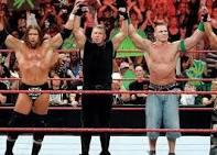 Los combates para Wrestlemania XXXI están al rojo vivo
