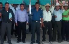 Agentes y representantes de Mazatlán piden pronta intervención de la Segego