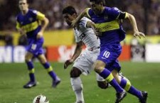 Empata Boca en Campeonato Argentino 2015