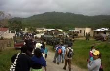 Incapacidad del Gobierno de Cué Monteagudo para defender territorio Zoque