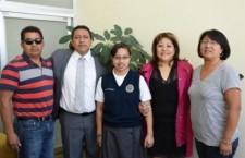 Necesario reconocer y apoyar a los jóvenes: Félix Antonio Serrano Toledo