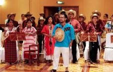 Realiza gira por la ciudad de México el Instituto Intercultural Calmécac