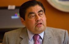 Pide Barbosa incluir al Ejecutivo en sistema anticorrupción