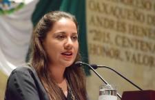 Propone Diputada Natividad Díaz que ciudadanía presente Iniciativas de Reforma a la Constitución del Estado