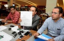 Advierte Pérez Morales que habrá revocación de mandato para edil de Zaachila