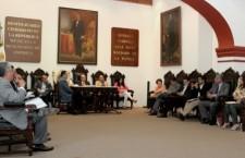 Personalidades e instituciones destacadas serán reconocidas en el 483 aniversario de Oaxaca de Juárez