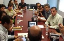 Autoridades locales han brindado atención y seguimiento a problemáticas de la colonia La Cascada