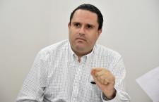 Clausura municipio capitalino construcción de gasolinera  por no respetar acuerdos