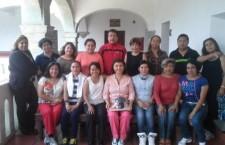 """El CEVIE de la UABJO promoviendo el """"SER"""" Docente"""
