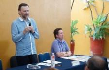 """Participa Leo Zuckermann en el ciclo """"Oaxaca en el debate nacional"""" organizado por IISUABJO"""