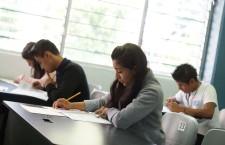 Se consolida el examen preferente a ingreso a Licenciaturas de la UABJO entre los estudiantes de Nivel Medio Superior