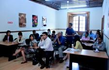 Continúa la capacitación a emprendedores para la elaboración de Planes de Negocios