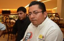 Enviado de Hugo Jarquín pide expulsión de Felix Serrano del PRD