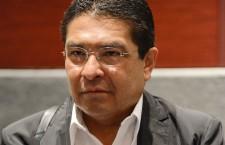 Congreso Estatal debe aprobar Ley del Sistema Nacional Anticorrupción: Adolfo Toledo