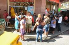 Respaldan comerciantes al ayuntamiento para negar la instalación de nuevos puestos