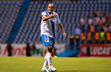 Cuahutemoc Blanco estará el próximo miércoles en la Final de Copa contra Chivas