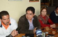 Se suman jóvenes del PVEM en el Distrito 09 al proyecto de Gabriela Olvera