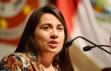 Diputada Natividad Díaz pide reformar el artículo 267 del Código de Procedimientos Penales