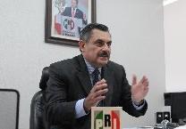 Designa PRI a Hernández Fraguas coordinador de Estrategia Jurídico-Electoral en las elecciones de gobernador