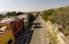 Oaxaca estrena carril ciclista