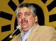 Propone Acosta Naranjo candidatos blindados contra la delincuencia