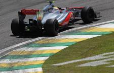 """Hamilton logró su """"pole"""" número 42 de su carrera en Fórmula Uno"""
