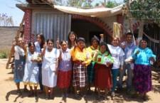 Desde el Congreso de la Unión impulsaré un proyecto turístico para Cuilapam de Guerrero