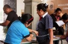 """Implementan programa de salud """"Ponte al 100"""" entre trabajadores del municipio de Oaxaca"""