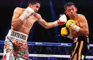 Leo Santa Cruz tendrá una defensa obligatoria de su cetro Supergallo en otra fecha