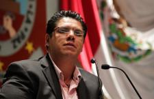 Propone García Díaz que el Periódico Oficial sea un organismo autónomo