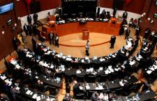Proponen Senadores cambios a Ley contra Lavado de Dinero