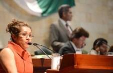 Necesario garantizar en la ley la expedición del Certificado de Nacimiento: Iraís González Melo