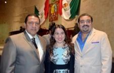 Congreso exhortó al ejecutivo a atender la problemática entre Santa María Colotepec y San Pedro Mixtepec