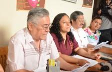 Señalan organizaciones que PRI y PAN buscan generar ingobernabilidad por elecciones