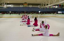 NL sigue mandando en Olimpiada Nacional