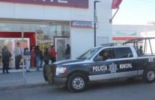 """Policía municipal emite recomendaciones ante fraude de los llamados """"paqueros"""""""