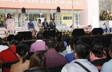 La Fundación UABJO realiza su Feria de Afiliación 2015