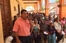 Diputado Arsenio Mejía García trabaja en beneficio de las mujeres